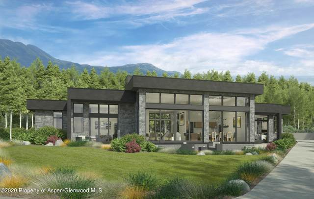 312 Mcskimming Road, Aspen, CO 81611 (MLS #167877) :: McKinley Real Estate Sales, Inc.