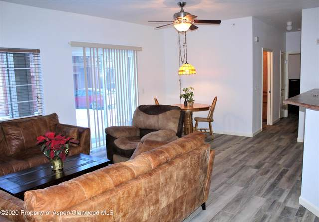 348 River View Drive #201, New Castle, CO 81647 (MLS #167880) :: Western Slope Real Estate