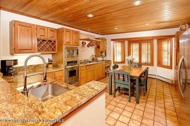169 Village Bound #27, Snowmass Village, CO 81615 (MLS #167901) :: Western Slope Real Estate