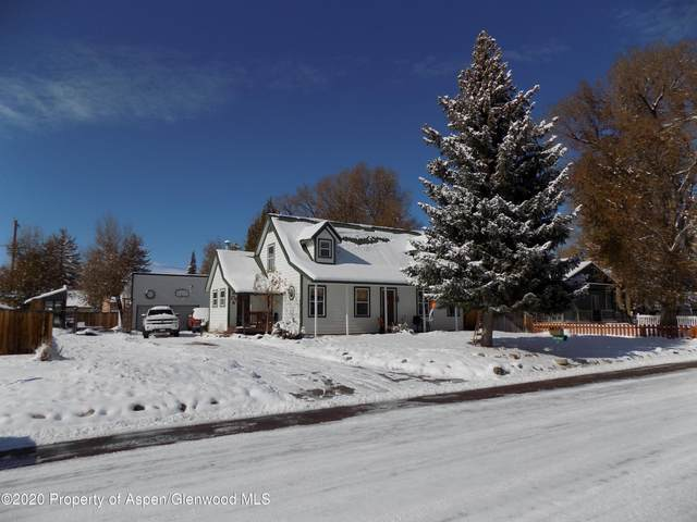 840 Tucker Street, Craig, CO 81625 (MLS #167941) :: Western Slope Real Estate