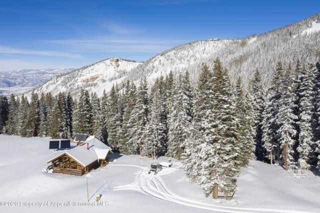 4300 Midnight Mine Road, Aspen, CO 81611 (MLS #167956) :: Western Slope Real Estate