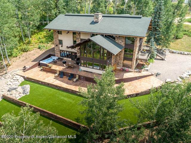 33790 Sky Valley Drive A, Steamboat, CO 80487 (MLS #167962) :: Western Slope Real Estate
