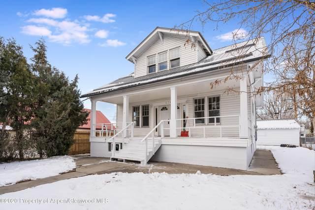 674 Russell Street, Craig, CO 81625 (MLS #167992) :: Western Slope Real Estate