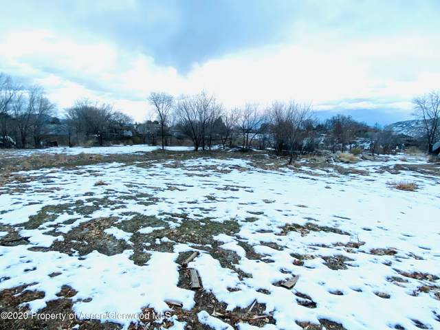 0 Prefontaine Avenue Lot 1, Rifle, CO 81650 (MLS #167997) :: Western Slope Real Estate