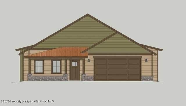 1286 Stoney Ridge Dr Drive, Silt, CO 81652 (MLS #168020) :: Western Slope Real Estate