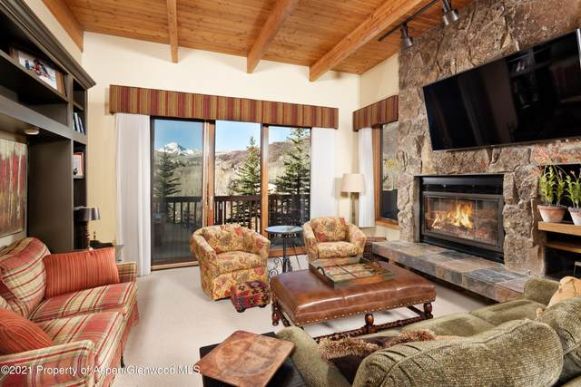 229 Faraway Road #35, Snowmass Village, CO 81615 (MLS #168049) :: Roaring Fork Valley Homes