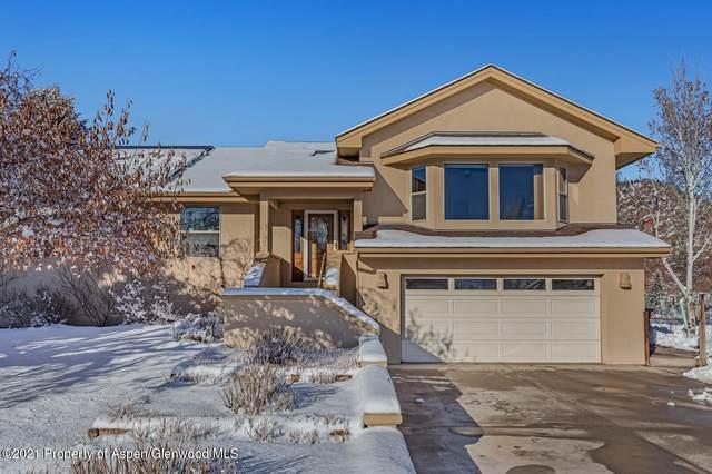 851 Latigo Loop, Carbondale, CO 81623 (MLS #168052) :: Western Slope Real Estate