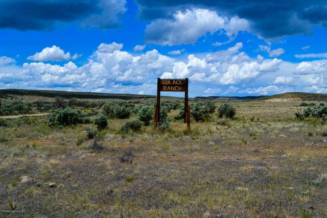 37001 State Highway 318, Maybell, CO 81640 (MLS #168066) :: Roaring Fork Valley Homes