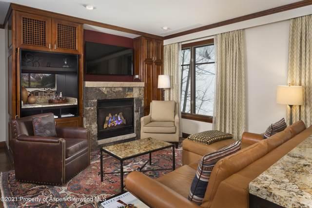 0075 Prospector Road Unit 8411 Winte, Aspen, CO 81611 (MLS #168067) :: Aspen Snowmass | Sotheby's International Realty