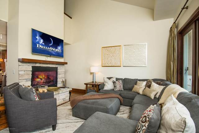 425 Wood Road #12, Snowmass Village, CO 81615 (MLS #168073) :: Roaring Fork Valley Homes