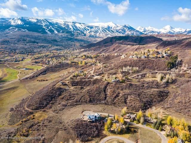 345 Branding Lane, Snowmass Village, CO 81615 (MLS #168095) :: Roaring Fork Valley Homes