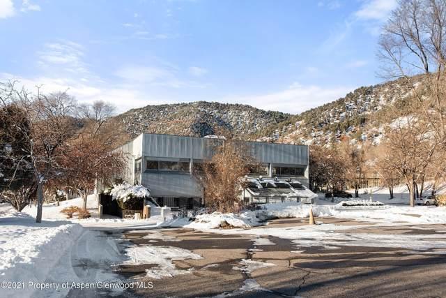 6916 Highway 82, Glenwood Springs, CO 81601 (MLS #168096) :: Western Slope Real Estate