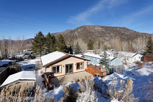 130 Aspen Village Road, Aspen, CO 81611 (MLS #168108) :: Western Slope Real Estate