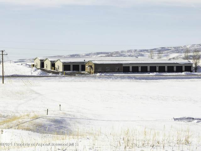 000 Routt Cr 51A, Hayden, CO 81639 (MLS #168110) :: Western Slope Real Estate