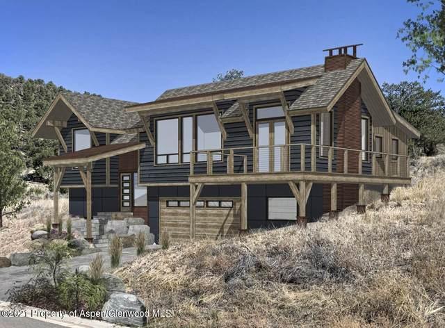 168 Paintbrush Way Lot 53, Glenwood Springs, CO 81601 (MLS #168119) :: Western Slope Real Estate