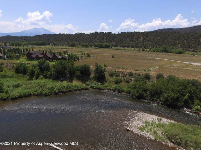 0247 Stonefly Drive, Carbondale, CO 81623 (MLS #168138) :: Roaring Fork Valley Homes