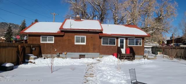10 E Market Street, Meeker, CO 81641 (MLS #168141) :: Western Slope Real Estate