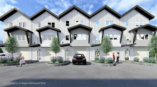 TBD Culver Circle Unit # 8, Glenwood Springs, CO 81601 (MLS #168145) :: Roaring Fork Valley Homes