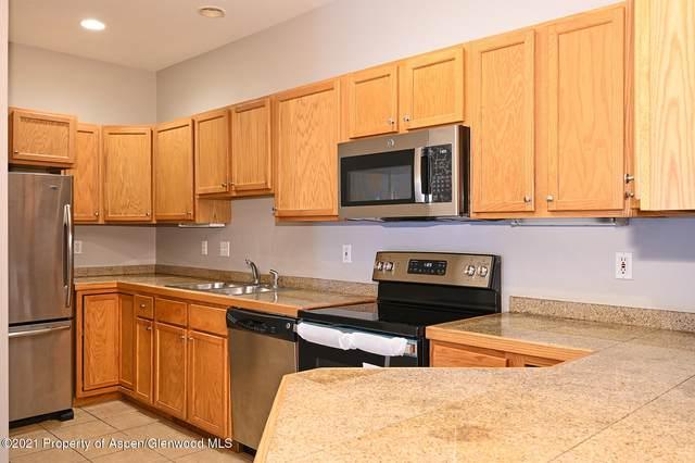 1400 E Valley Road #103, Basalt, CO 81621 (MLS #168156) :: Western Slope Real Estate