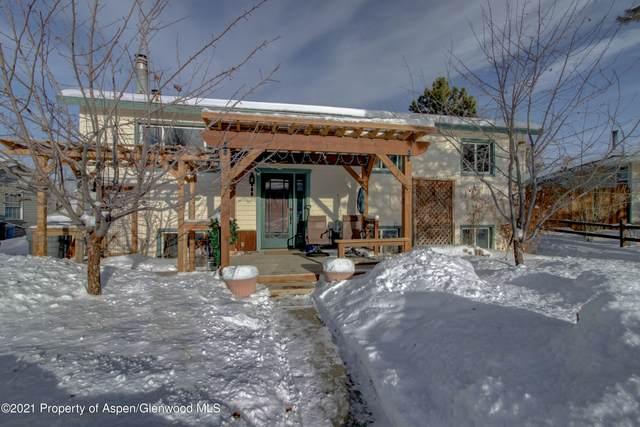 397 S Pine Street, Hayden, CO 81639 (MLS #168187) :: Western Slope Real Estate