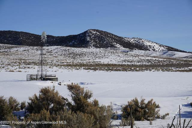 TBD Cr  32, Maybell, CO 81640 (MLS #168195) :: Western Slope Real Estate