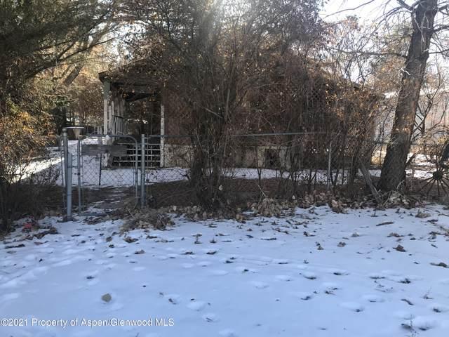 103 Cardinal Way, Parachute, CO 81635 (MLS #168207) :: Aspen Snowmass | Sotheby's International Realty