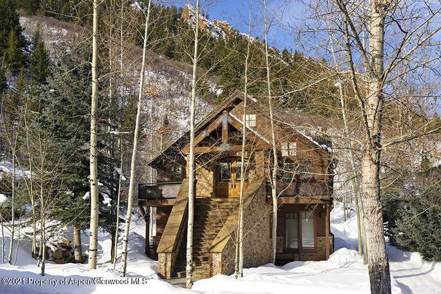615 S Garmisch Street, Aspen, CO 81611 (MLS #168224) :: Roaring Fork Valley Homes