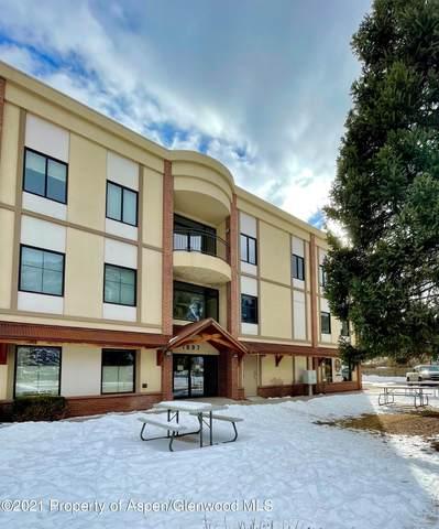1607 Grand Ave, Glenwood Springs, CO 81601 (MLS #168231) :: McKinley Real Estate Sales, Inc.