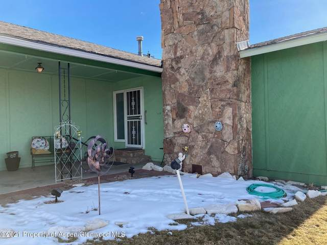 437 E 11th Street, Rifle, CO 81650 (MLS #168240) :: Roaring Fork Valley Homes