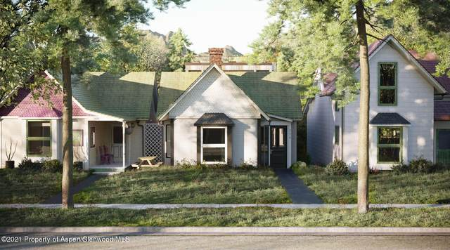 208 E Main Street, Aspen, CO 81611 (MLS #168244) :: Roaring Fork Valley Homes