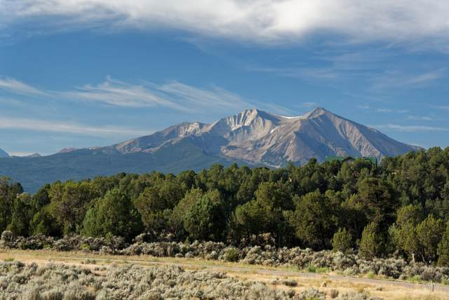 1065 Callicotte Ranch Dr. Lot 24, Carbondale, CO 81623 (MLS #168250) :: Roaring Fork Valley Homes