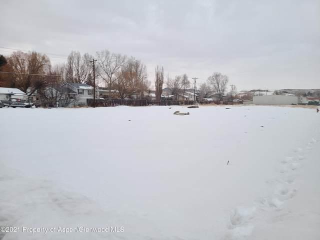 TBD Mack Lane, Craig, CO 81625 (MLS #168261) :: McKinley Real Estate Sales, Inc.