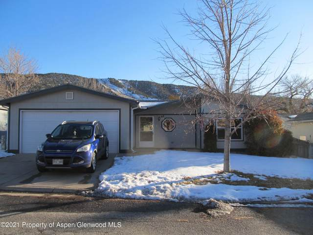 84 E Tamarack Circle, Battlement Mesa, CO 81635 (MLS #168279) :: Roaring Fork Valley Homes