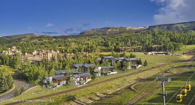 411 Wood Road #1, Snowmass Village, CO 81615 (MLS #168281) :: McKinley Real Estate Sales, Inc.
