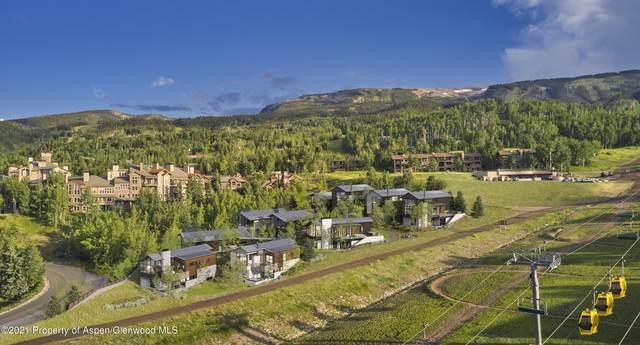 411 Wood Road #1, Snowmass Village, CO 81615 (MLS #168281) :: Aspen Snowmass | Sotheby's International Realty