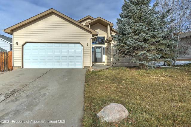 319 Buckthorn Road, New Castle, CO 81647 (MLS #168294) :: Western Slope Real Estate