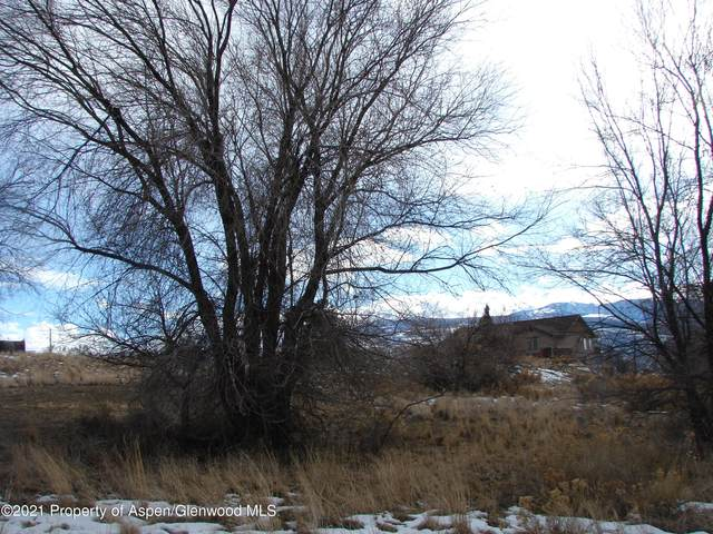 TBD Clover Court, Rifle, CO 81650 (MLS #168442) :: McKinley Real Estate Sales, Inc.