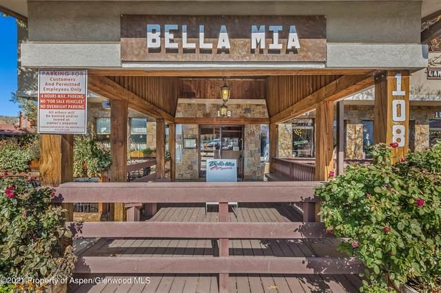 60 El Jebel Road, Carbondale, CO 81623 (MLS #168445) :: The Weber Boxer Group | Douglas Elliman