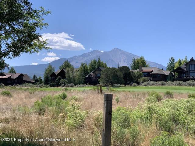 969 Cedar Creek Drive, Carbondale, CO 81623 (MLS #168448) :: Western Slope Real Estate
