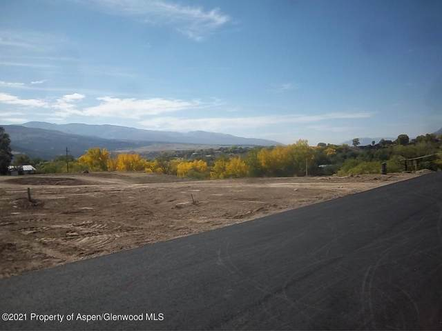 Lot 5  TBD Munro Avenue, Rifle, CO 81650 (MLS #168450) :: Roaring Fork Valley Homes