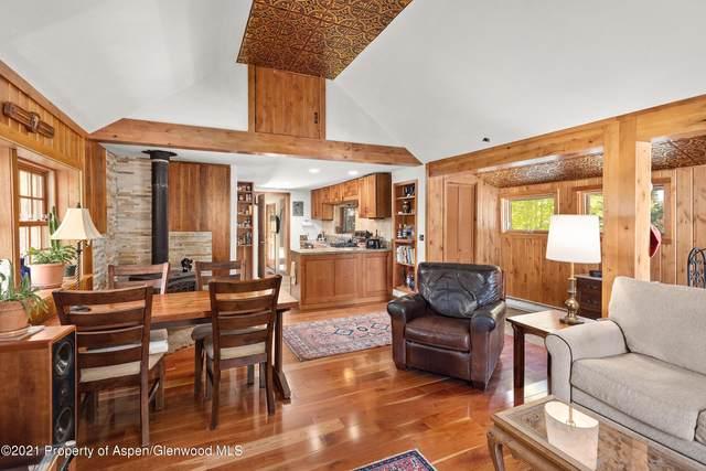 8268 Woody Creek Road, Woody Creek, CO 81656 (MLS #168451) :: McKinley Real Estate Sales, Inc.
