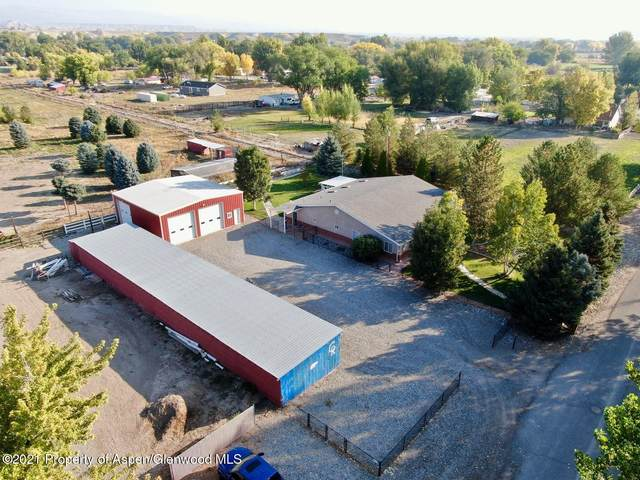 1570 H50 Road, Delta, CO 81416 (MLS #168453) :: Roaring Fork Valley Homes