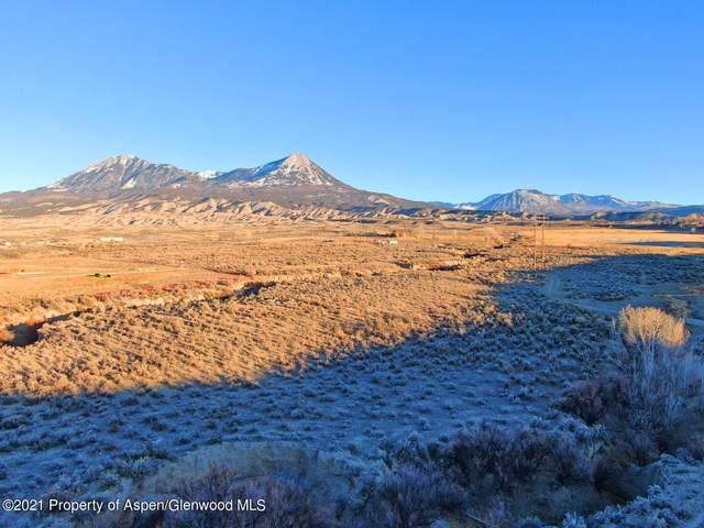 tbd 3775 Road, Hotchkiss, CO 81419 (MLS #168472) :: Roaring Fork Valley Homes
