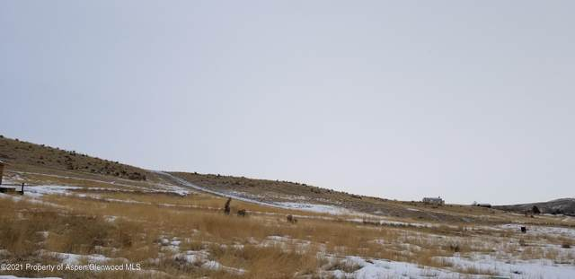 TBD B Street, Craig, CO 81625 (MLS #168473) :: Western Slope Real Estate