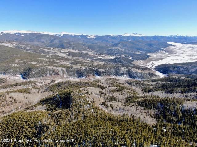 TBD Cr 763, Gunnison, CO 81230 (MLS #168475) :: Roaring Fork Valley Homes
