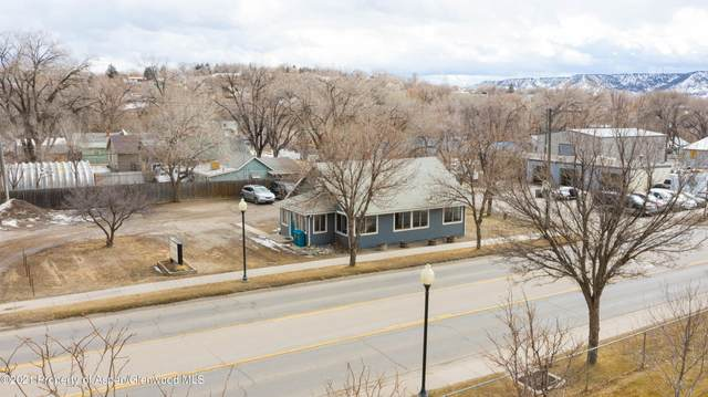100 E 11th Street, Rifle, CO 81650 (MLS #168485) :: Western Slope Real Estate