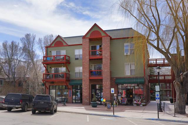 355 Gold Rivers Court Suite  311, Basalt, CO 81621 (MLS #168490) :: McKinley Real Estate Sales, Inc.