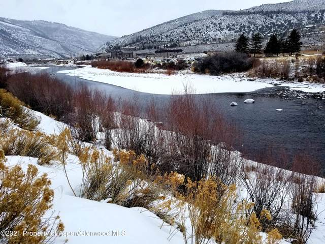 32525 Hwy 6, Edwards, CO 81632 (MLS #168494) :: McKinley Real Estate Sales, Inc.