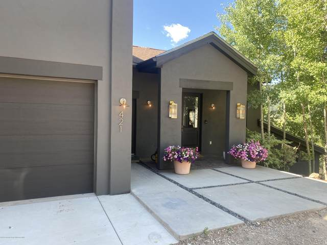 421 Original Road, Basalt, CO 81621 (MLS #168505) :: McKinley Real Estate Sales, Inc.