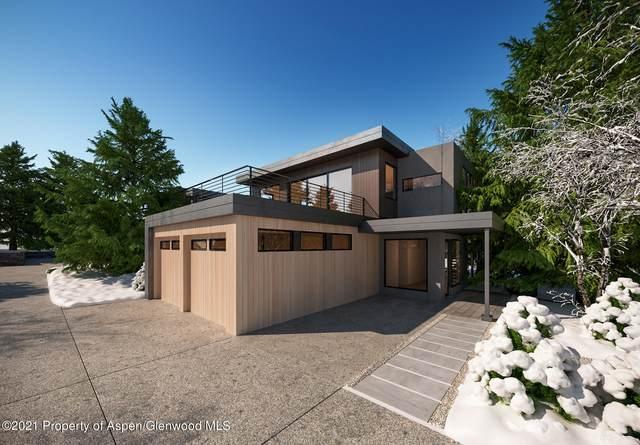 721 Cemetery Lane, Aspen, CO 81611 (MLS #168536) :: Roaring Fork Valley Homes
